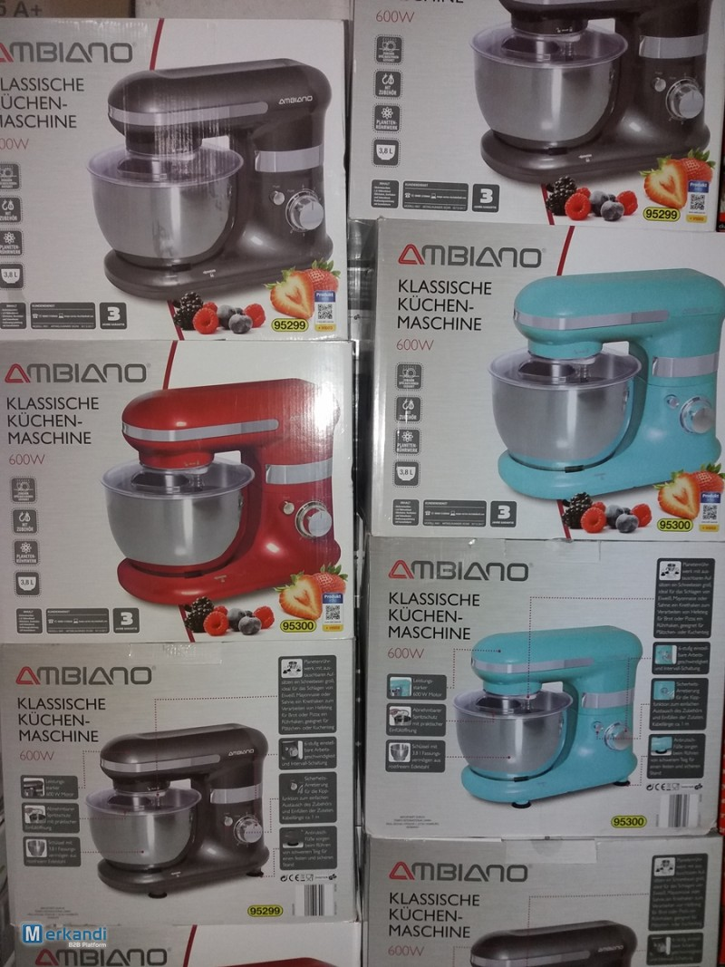 Awesome Kochen Mit Küchenmaschine Pictures - Milbank.us - milbank.us